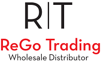 ReGo Trading Logo