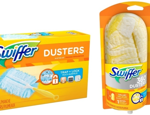 Swiffer 360 Duster Kit